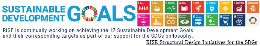 RISE SDGs