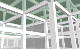 鉄筋コンクリート造耐震診断・補強設計