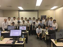 CTCセミナー2日目